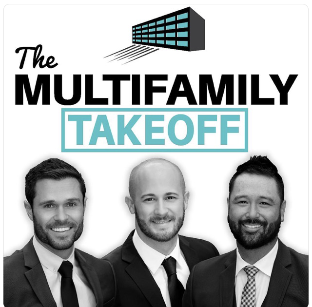 Brian Briscoe on Multifamily Takeoff