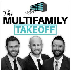 Brian Briscoe on Multifamily Takeoff