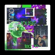 Techno Heads