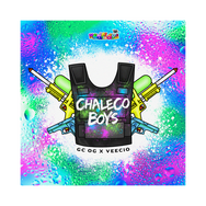 Chaleco Boys