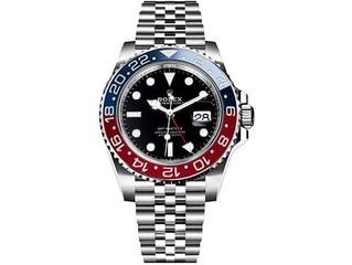 10 najciekawszych zegarków BASELWORLD 2018