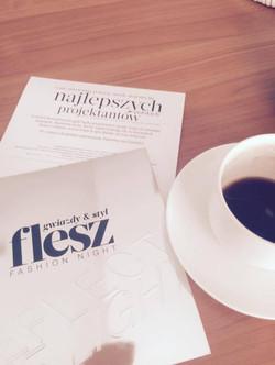 Flesz event