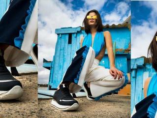 Nessi Spring/Summer 2018 Advertising Campaigne