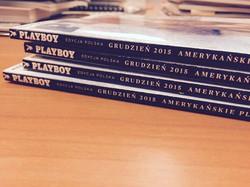 Playboy grudzień