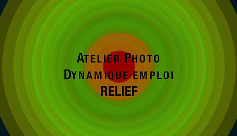 Atelier Photo / Garantie jeunes