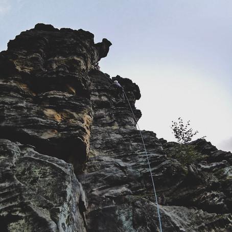 Grand Canyon & Kletterspaß in der Sächsischen Schweiz - Deutschland entdecken