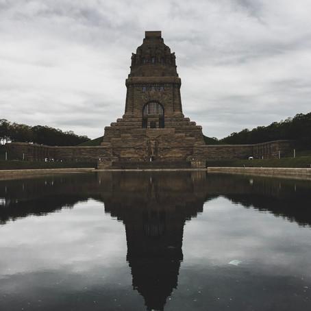 Bali Feeling in Leipzig  - Deutschland entdecken