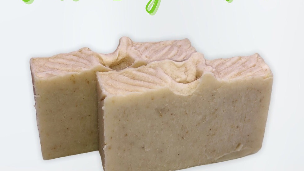 The Veganator Soap