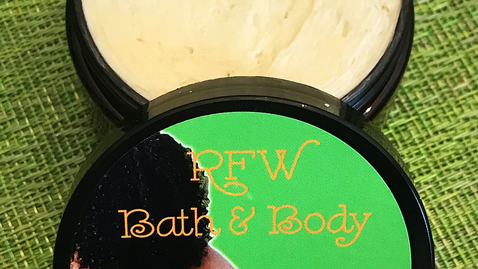 Relief Body Butter