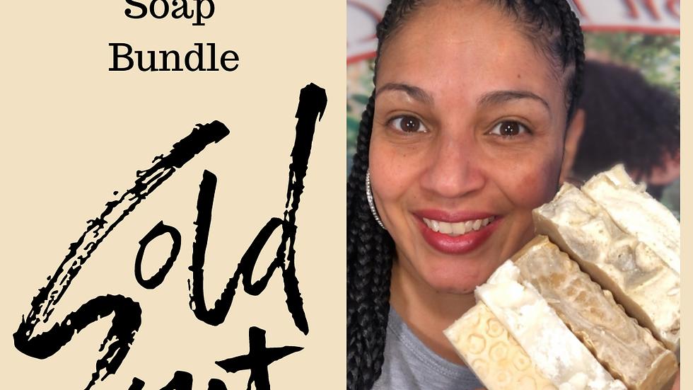 Handcrafted Soap Bundle