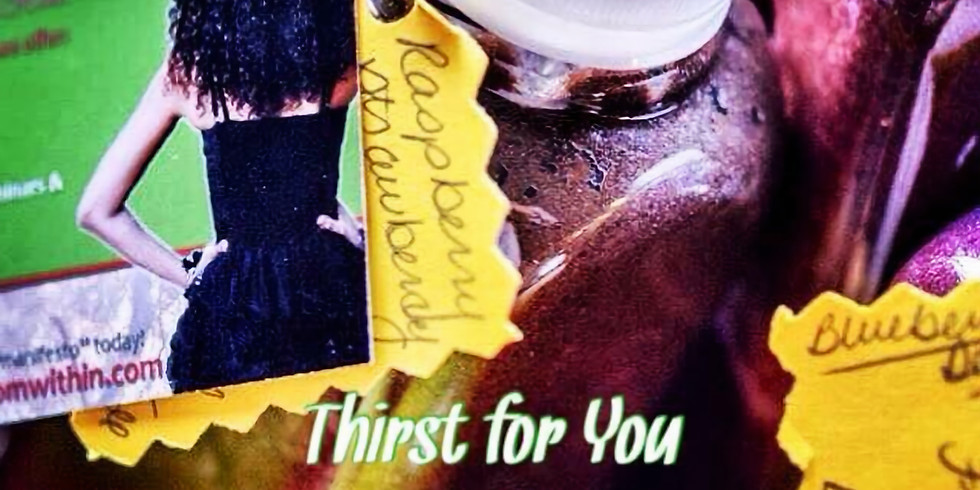 Thirst for You Spiritual Smoothie Cleanse