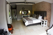 Bed and Breakfast Room. KZN.