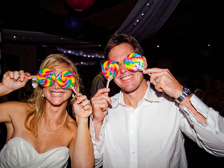 MICHELLE AND OLIVER'S COLOURFUL DAY -PHOTOGRAPHY BY IVINS