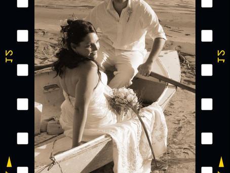 VICKI AND DANIE'S DREAM WEDDING - 7 OCTOBER 2011