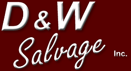 D&W Salvage, Inc.