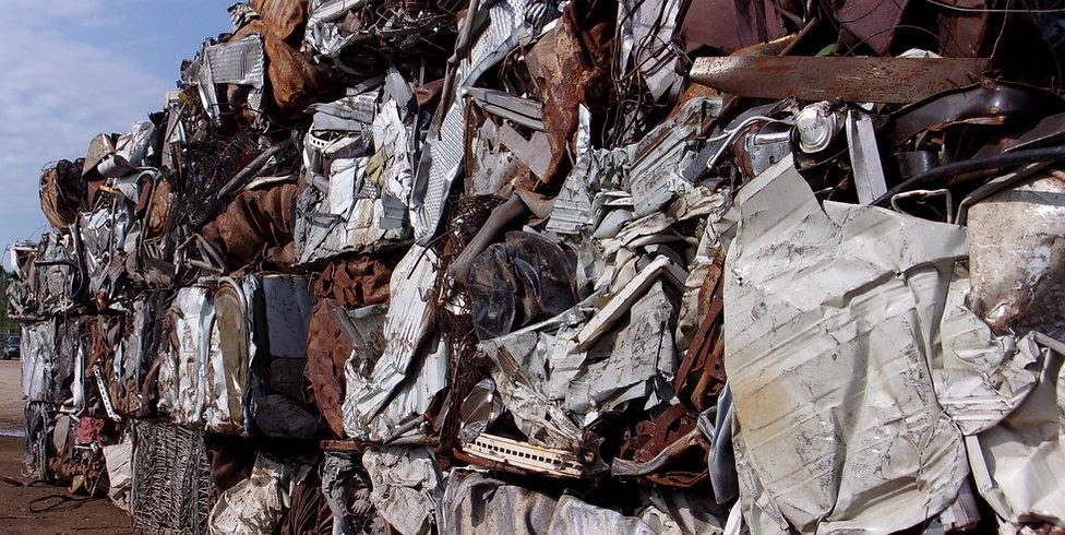 Large Logs/Cubes of Tin