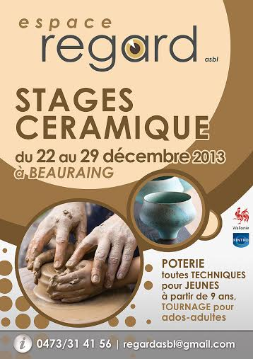 stages pot.déc.2013