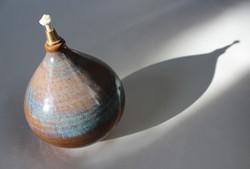 LAMPE HUILE 1