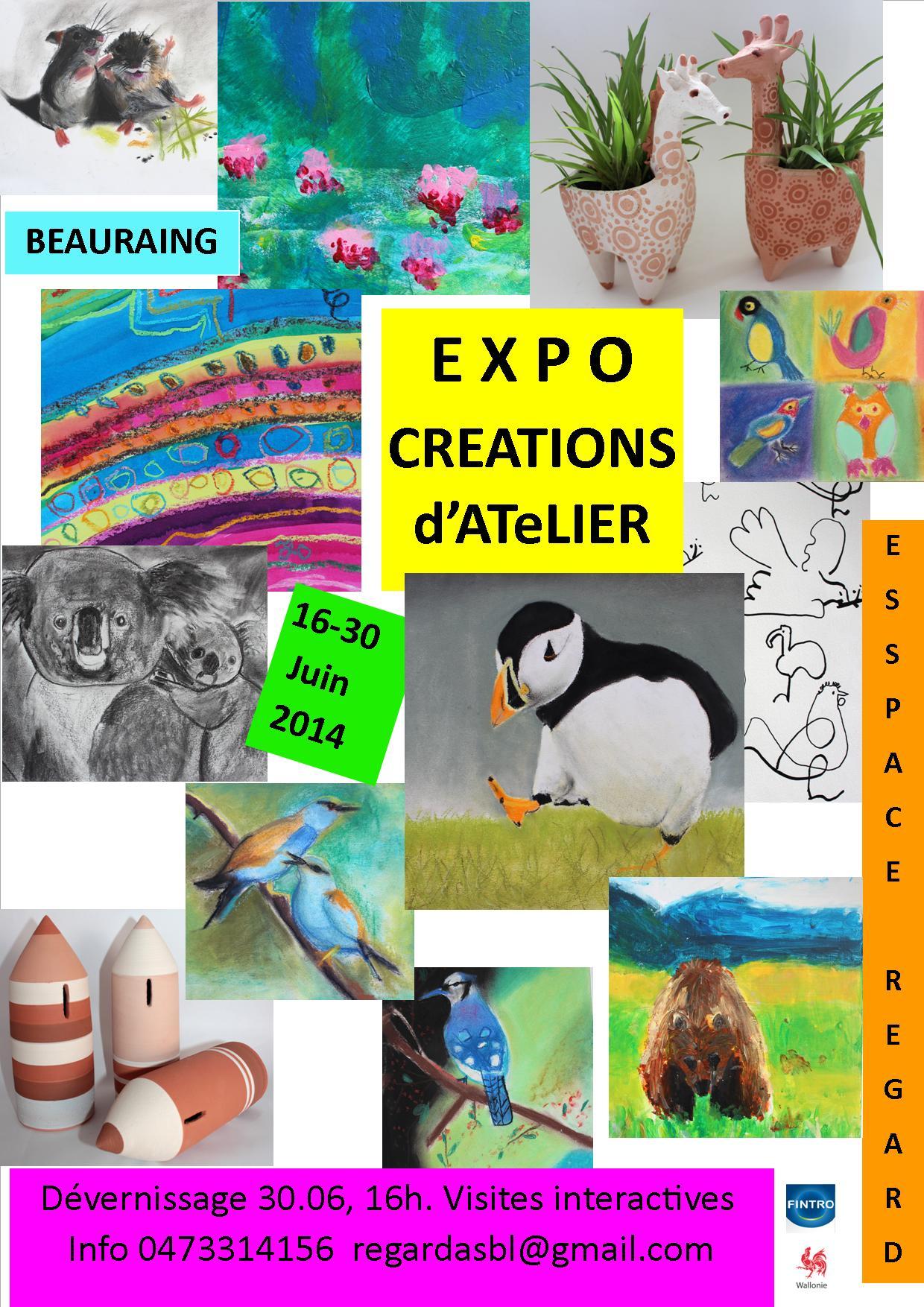 EXPO JEUNES2014