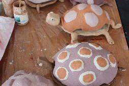 Cours de céramique, pour JEUNES (9 à 13 ans) !