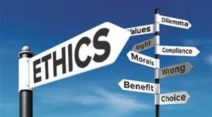 Ethics Moment