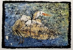 Egret (sold)