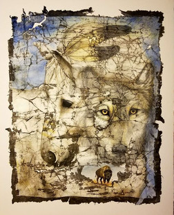 The Hunter (sold)