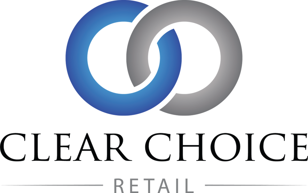 Clear Choice Retail Logo