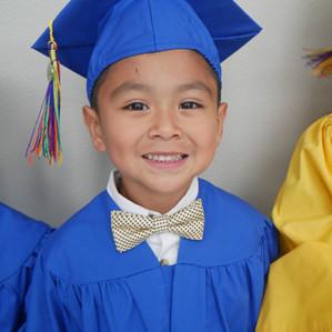 ABC Graduation