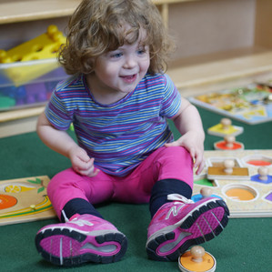 Now Enrolling at 12 Months - Act Early!