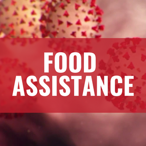 Community Meals & Food Assistance Programs