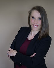 Nicole Bedard headshot