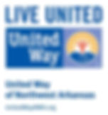 NWA United Way logo