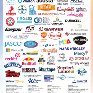 Thank You to Our 2020-2021 Sponsors!