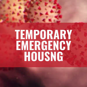 Temporary Emergency Housing
