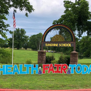 Child Health & Wellness Fair A Great Success!