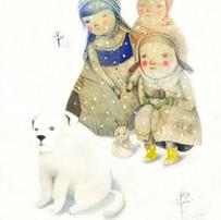 Neve (snow)