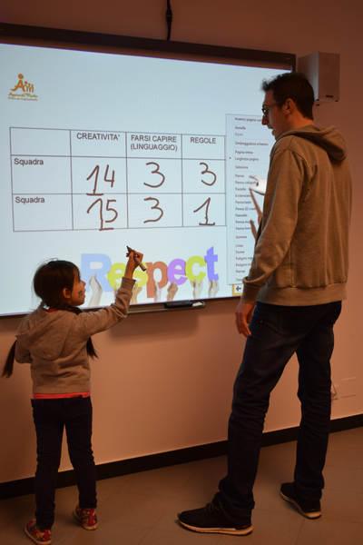 Tecnologie per imparare