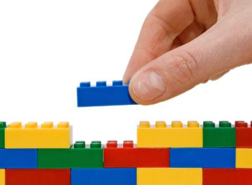Giochi educativi e dove trovarli – I Lego