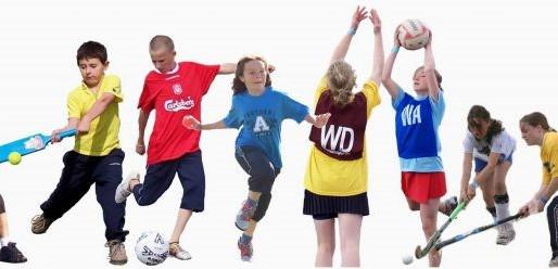 Educazione e sport – Benessere fisico e psicologico