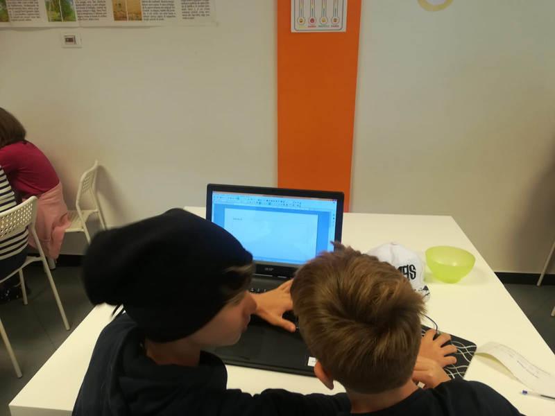 Collaborare per imparare