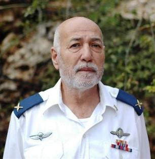 """דקר בלב תא""""ל אדמירל ישראל לשם"""