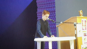 תחרות הנואם הצעיר