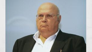 האסטרטגיה הימית של ישראל נחום  גנצרסקי