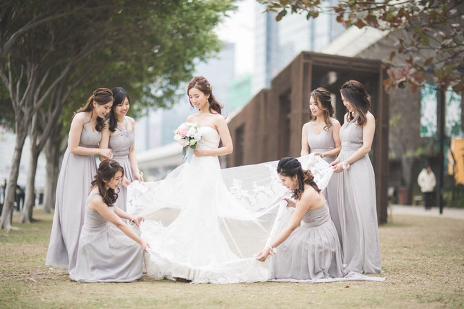 新娘婚前必讀