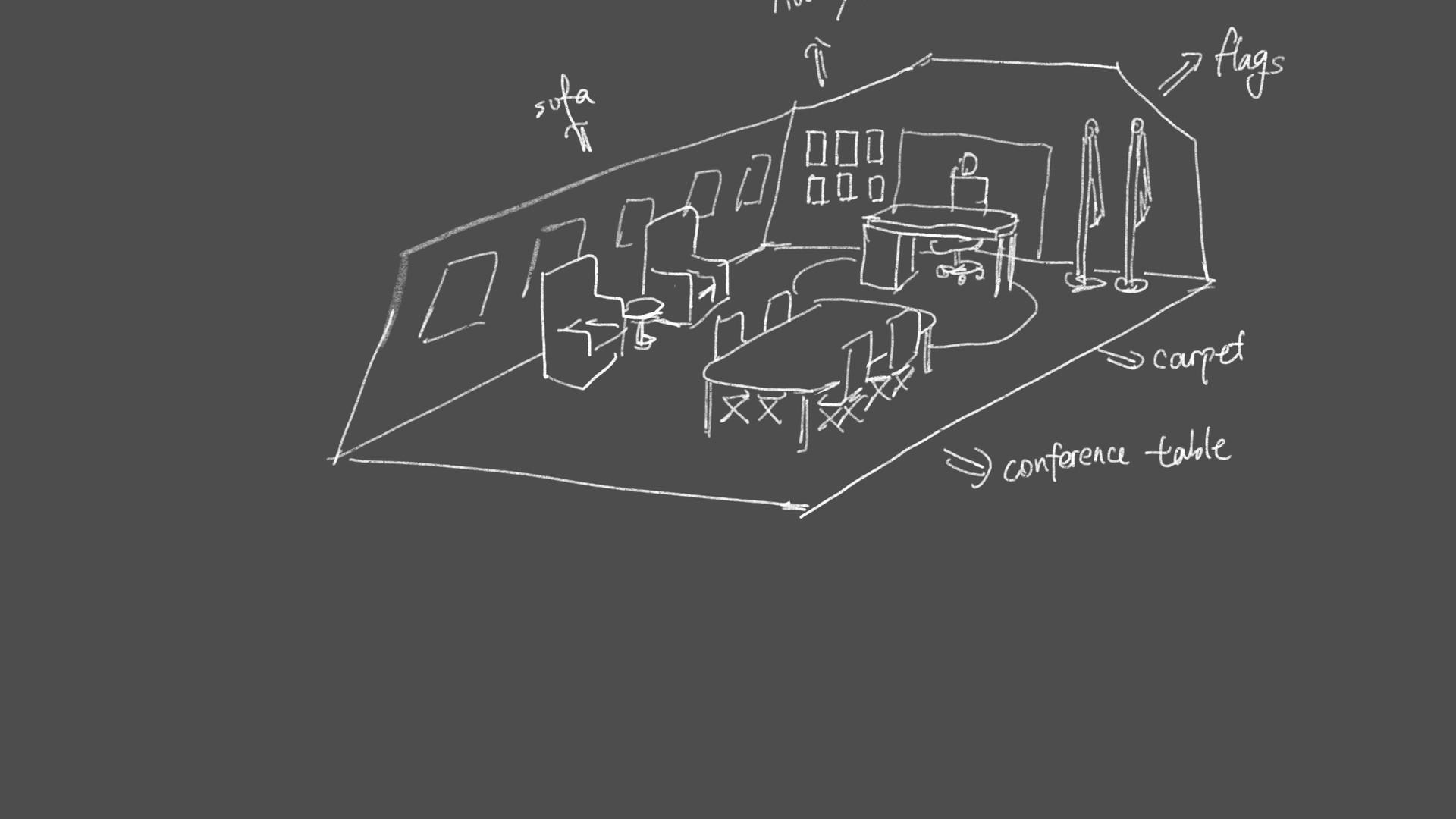 Scenic Sketches
