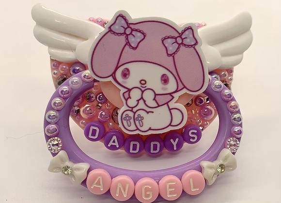 Daddy's Angel Paci