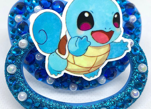 Squirtle Paci