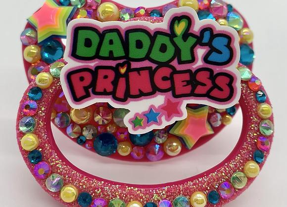 Daddy's Princess Paci