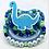 Thumbnail: Baby Dino Paci